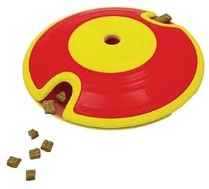 Nina Ottosson Treat Maze Interactive Toy Game (Size: Dog - Large)
