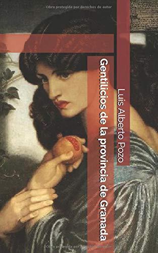 Gentilicios de la provincia de Granada