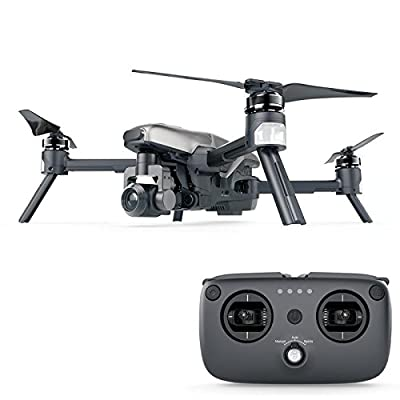 Walkera VITUS 320 Drone with 3-Axis 4K Camera Gimbal Obstacle Avoidance AR Games Drone VS DJI MAVIC Pro Spark