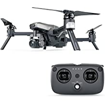 Walkera Vitus 320 Drohne mit 3-Achs 4 k Kamera Gimbal Vermeidung von Hindernissen AR Spiele Drohne Vs DJI Mavic Pro Spark