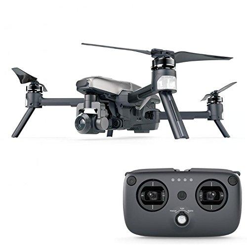 Preisvergleich Produktbild Walkera Vitus 320 Drohne 5.8 g mit 3-Achs 4 k Kamera Gimbal Vermeidung von Hindernissen AR Spiele Drohne Vs DJI Mavic Pro Spark
