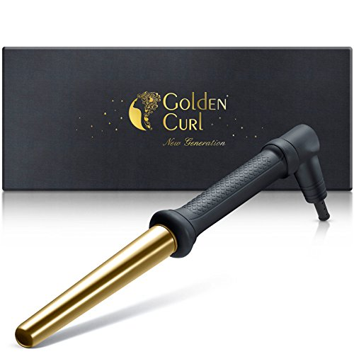 Golden Curl Lockenstab Hair Curler GL506 - Hair -