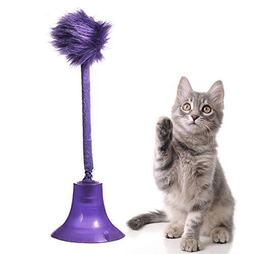 Gaeruite Cat Sucker Toy Peluche Peluche Catnip Pet
