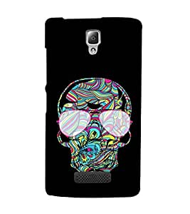 EagleHawk Designer 3D Printed Back Cover for Lenovo A2010 - D557 :: Perfect Fit Designer Hard Case