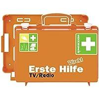 Erste Hilfe Koffer Direkt TV/Radio preisvergleich bei billige-tabletten.eu