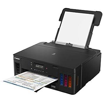 Canon PIXMA G6050 3IN1 Impresora de inyección de Tinta ...