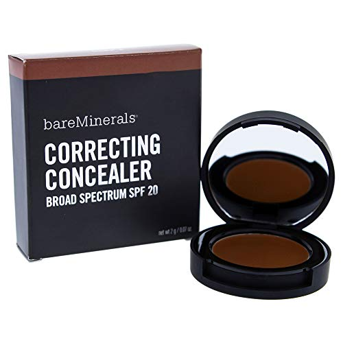 Bare Escentuals - Bareminerals Correcting Concealer Spf 20 - Tan 2G/0.07Oz - Maquillage