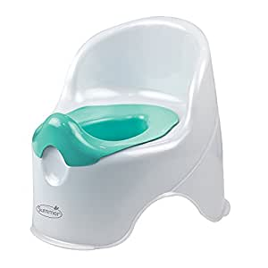 Summer Infant Lil' Loo Potty White