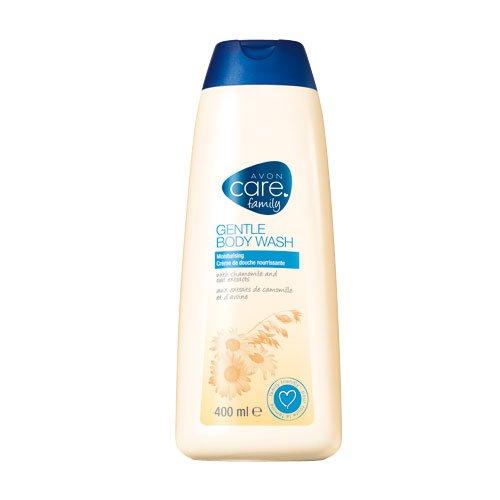 Avon Care Family Gentle Body Wash 400 ml -