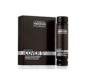 L'Oreal - Homme Cover 5 (Blonde)