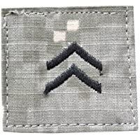 Emblema US Army soldati Capo rango insegne velcro toppa emblema ACU camuffamento UCP modello