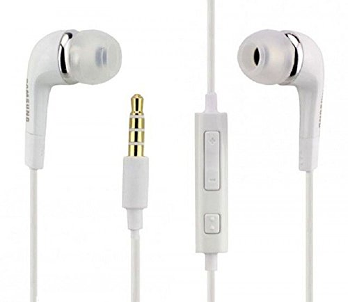 Samsung YR Earphone Headsets With Mic and Volume Control For Galaxy note 3 and Some Android Smartphones