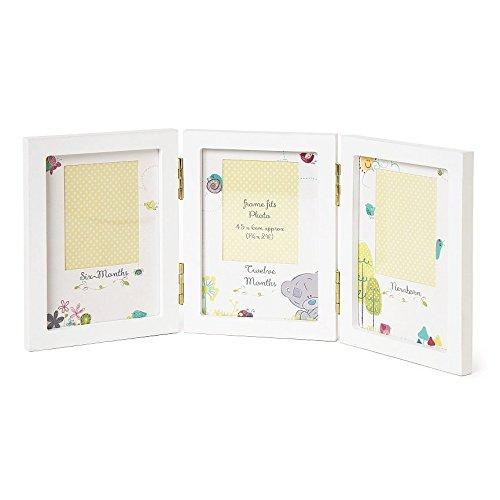 me-to-you-tiny-tatty-teddy-triple-folding-photo-frame-gift