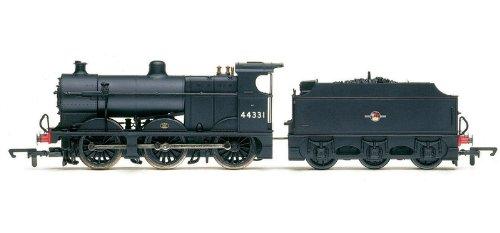 Hornby R3031 BR 0-6-0 4F Class