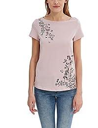 Esprit 037ee1k028, T-Shirt Femme