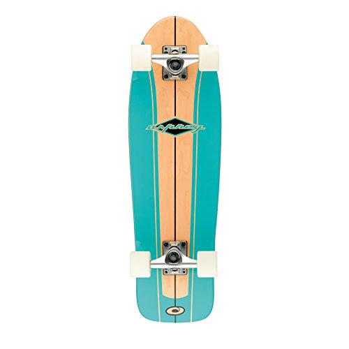 Osprey TY5477 - Skateboard unisex adulto, colore: Blu blu