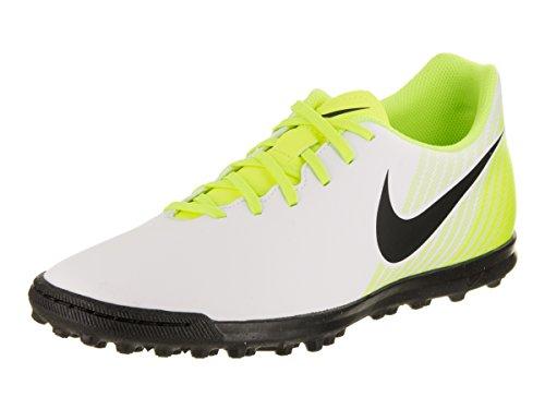 Nike Herren Magistax Ola Ii Tf Fußballschuhe Elfenbein (White/black/volt/wolf Grey)