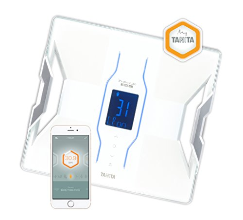 Tanita RD-953 Bluetooth 4 Low Energy  - Báscula