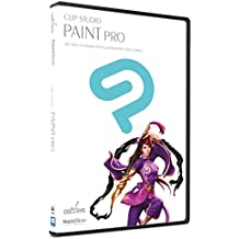 Smith Micro Clip Studio Paint Pro (Manga Studio)