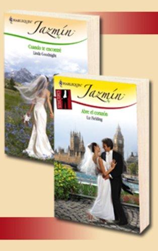Cuando te encontré (Jazmín) (Spanish Edition)