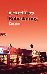 Ruhestörung: Roman