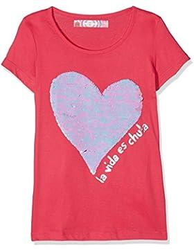 Desigual TS_chivite, T-Shirt Bambina