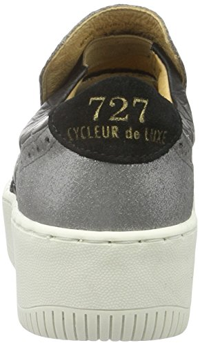 Cycleur de luxe Damen Oliver High-Top Schwarz (Black)