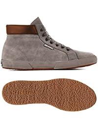 Superga 2204-Suem, Zapatillas de Deporte Interior Hombre