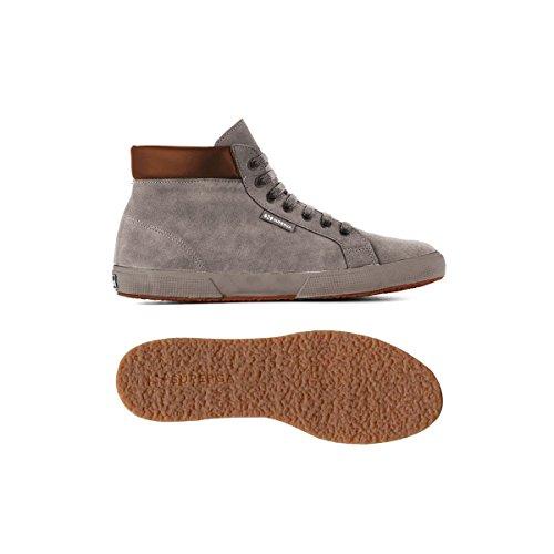 Superga 2204-Suem, Sneaker, Uomo FULL SAND