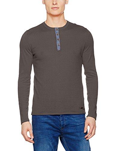 s.Oliver Herren Pullover Grau (Concrete Grey Grau 9626)