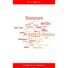 Complete Novels (English Edition)