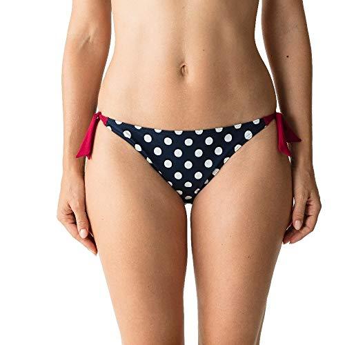 Primadonna Swim Damen Pop Bikini Slip zum Schnüren