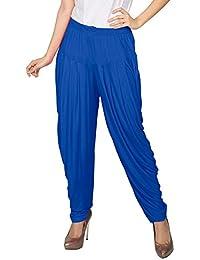 VINAB Dhoti Pants for Women (Pack of 1)
