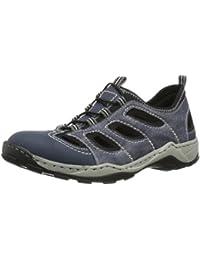 Rieker 08065 Herren Sneakers