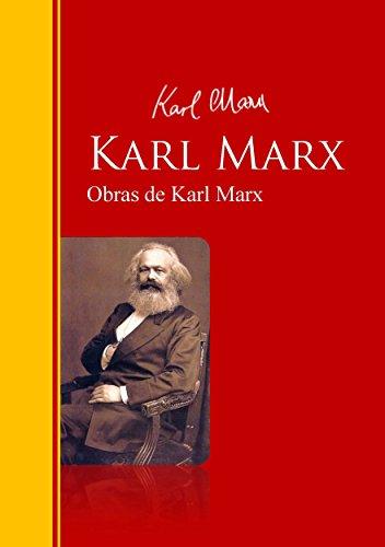 Obras de Karl Marx: Biblioteca de Grandes Escritores