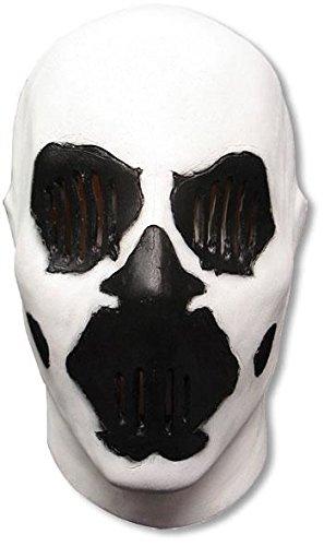 (Horror-Shop Watchmen Rorschach Deluxe Maske)
