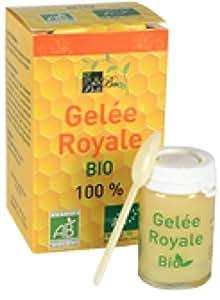Belle et Bio Gelée Royale Belle et Bio pot 25g