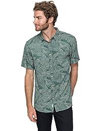 Quiksilver Variable - Short Sleeve Shirt For Men EQYWT03649