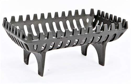 Vintage living, griglia in ghisa per bracieri a legna/carbone