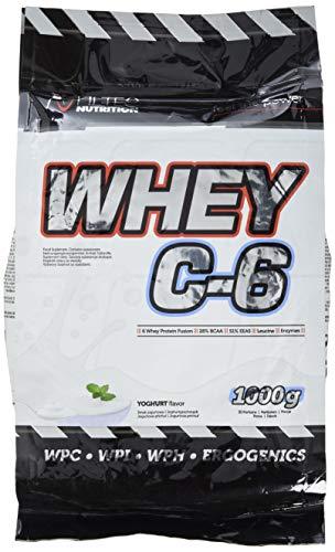 HI-TEC HT Whey C-6 Jogurt, 1 kg