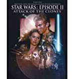 [(Star Wars Episode II: Attack of the Clones Ps )] [Author: Warner Brothers] [Sep-2002]