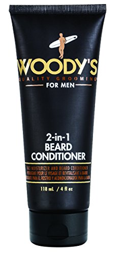 Woody's Grooming Bart 2 In 1 Conditioner 118ml
