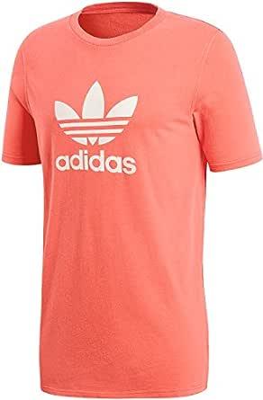 adidas Trefoil T, Maglietta Uomo: Amazon.it: Abbigliamento
