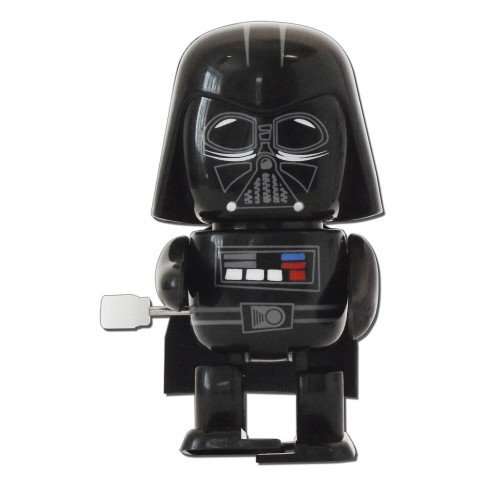 Star Wars Darth Vader Wind-Up Walking Wobbler