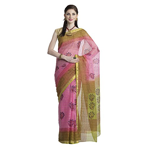 Kota Sarees Cotton Blue Purple Gold Block Print Zari Saree | Doria work Cotton silk saree| Traditional sarees for women low price with Blouse
