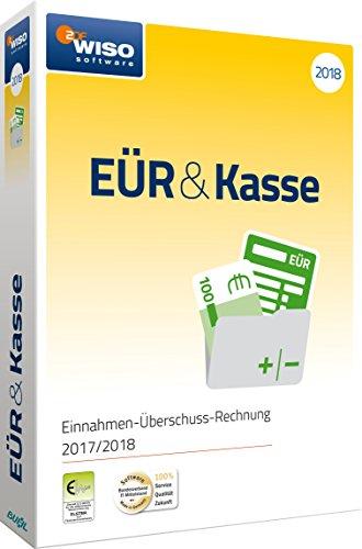 WISO-ER-Kasse-2018-Fr-die-Einnahmen-berschuss-Rechnung-20172018-inkl-Gewerbe-und-Umsatzsteuererklrung
