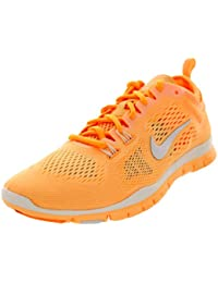 Nike Free 5.0 Gelb