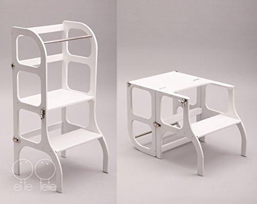 lernturm-tisch-stuhl-alles-in-einem-hocker-montessori-learning-tower-kitchen-helper-step-stool-white