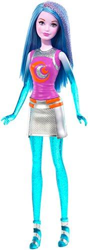 Barbie – Aventure dans les Etoiles – Bleu – Poupée Mannequin 29 cm