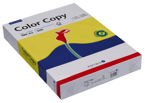 Color Copy Laser-Papier A3, 100 g/qm -